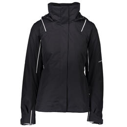 Obermeyer Women's Tetra System Jacket