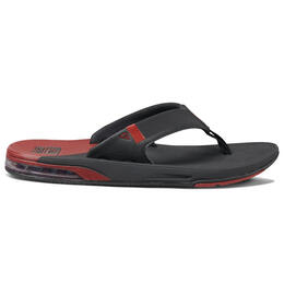 Reef Men's Fanning Low Casual Sandals