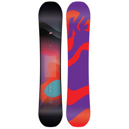 K2 Women's Bright Light Snowboard '19