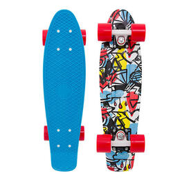 Penny Skateboards Weird Reality 22