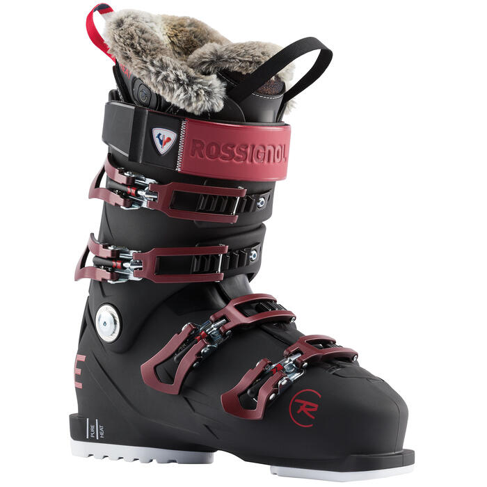 Rossignol Women's Pure Heat Snow Ski Boots