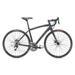 Fuji Women's Finest 1.1 Disc Road Bike '17