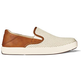 Olukai Men's Lae'ahi Kapa Casual Shoes
