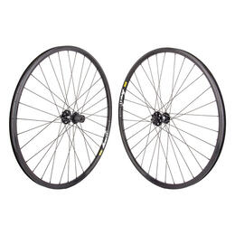 Wheel Master Xm119 29er Alloy Mountain Disc Double Wall Wheelset
