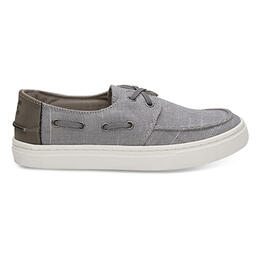 Toms Youth Boy's Culver Casual Shoes