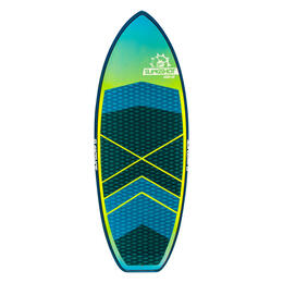 Slingshot Cobra Cat Wakesurf Board '16