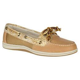 Sperry Women's Firefish Python Casual Shoe