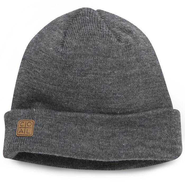 Coal Men's Harbor Beanie