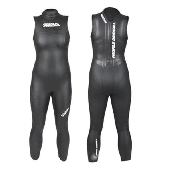 Profile Design Women's Wahoo Sleeveless Triathlon Wetsuit