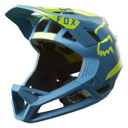 Fox Men's Proframe Moth Mountain Bike Helmet