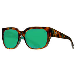 Costa Del Mar Women's Waterwoman Polarized Sunglasses
