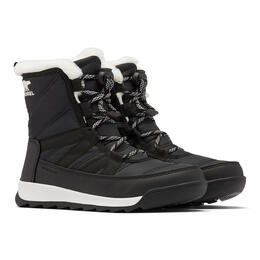Sorel Whitney™ II Short Lace Winter Boots (Big Kids')
