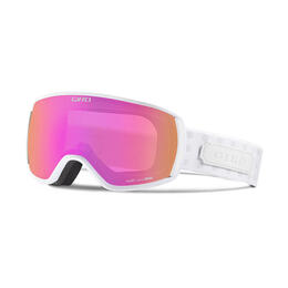 Giro Women's Facet Snow Goggles With Amber Pink Lens