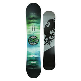 Never Summer Men's Snowtrooper X Snowboard '18
