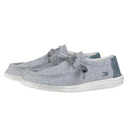 Hey Dude Men's Wally Woven Casual Shoes