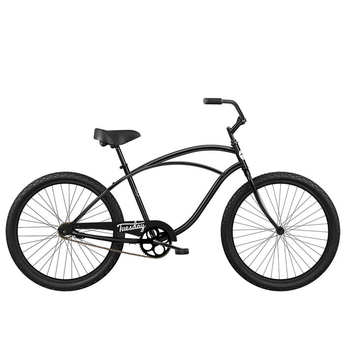 Tuesday Cycles Men's May 1 Cruiser Bike '18