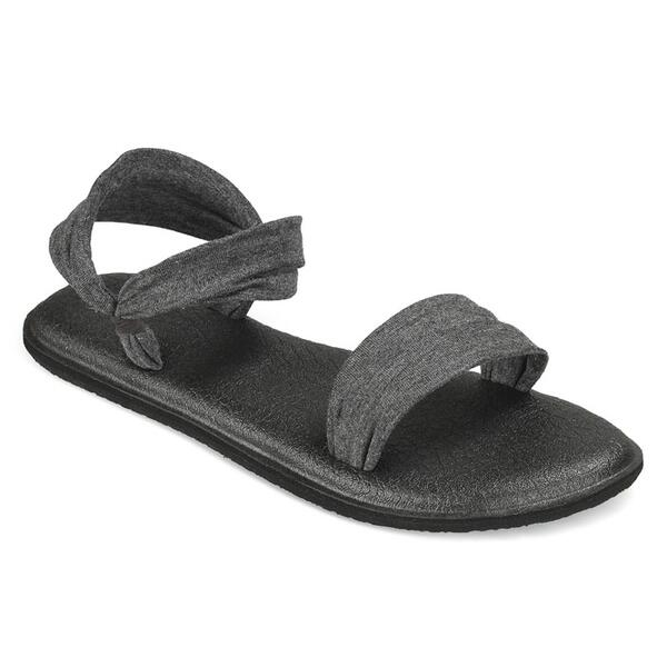 Sanuk Women's Yoga Duet Casual Sandals