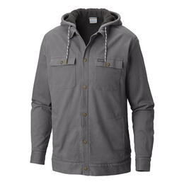 Columbia Men's Pilot Peak T Shirt Jacket