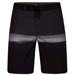 Hurley Men's Phantom Pure Glass 20 Boardshorts