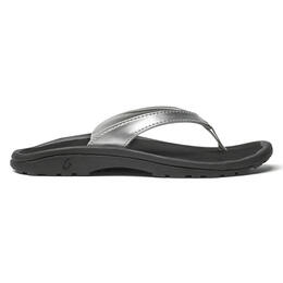 OluKai Girl's Kulapa Kai Youth Casual Sandals