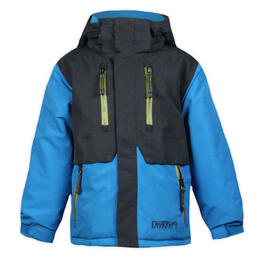 Snow Dragons Toddler Boys's Neptune Snow Jacket