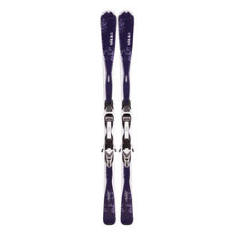 Volkl Women's Chiara All Mountain Skis with 4Motion 11.0 TC Bindings '16