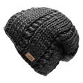 The North Face Women's Chunky Knit Beanie Black