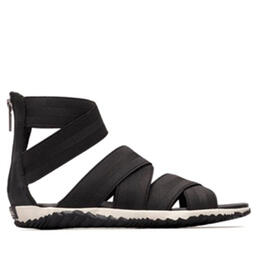 Sorel Women's Out N About Plus Strap Sandals