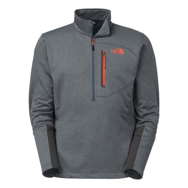 The North Face Men's Canyonlands 1/2 Zip Fleece Sweater