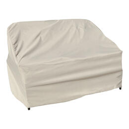 Treasure Garden Deep Seating Loveseat Cover