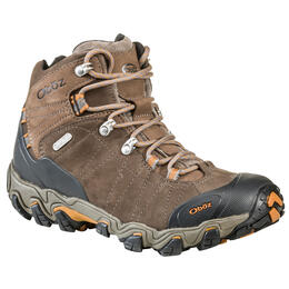 Oboz Men's Bridger MID B-DRY Wide Hiking Boots