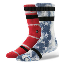 Stance Patriot 2 Socks
