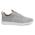 Toms Women's Cabrillo Casual Shoes Grey Cha