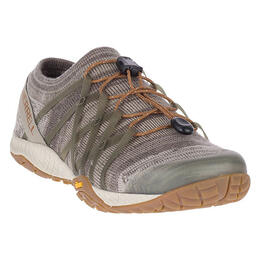 Merrell Women's Trail Glove 4 Knit Wool Trail Running Shoes