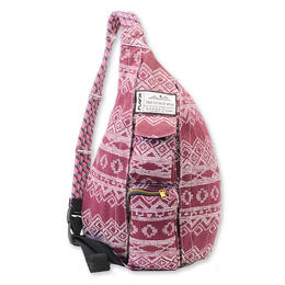 Kavu Women's Ropalooza Knitster Backpack