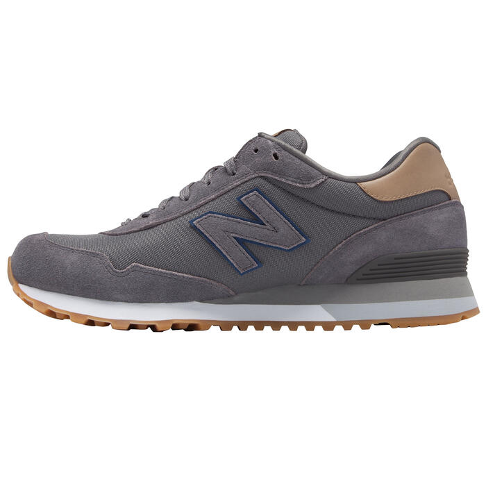 New Balance Men's 515 Suede/Textile Casual