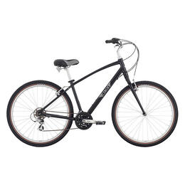 Raleigh Men's Circa 2 Comfort Bike '16