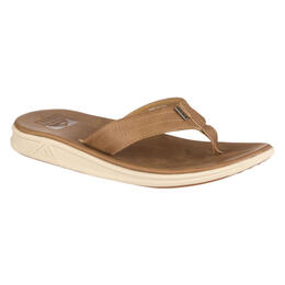 Reef Men's Reef Rover SL Sandals Bronze