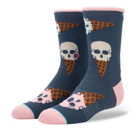 Stance Boy's Cone Head Socks