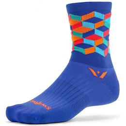 Swiftwick VISION Five Dimension Cycling Socks