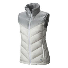 Mountain Hardwear Women's Ratio Down Insulated Ski Vest