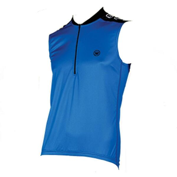Canari Men's Core Tank Cycling Jersey