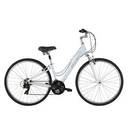 Haro Women's LXi 7.1 Step Through Cruiser Bike '17