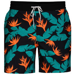 Hurley Men's Hanoi Volley Boardshorts