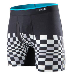 Stance Men's Squared Off Boxer Briefs