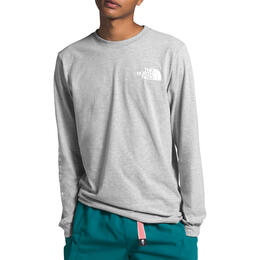 The North Face Men's Sleeve Hit Long Sleeve Shirt