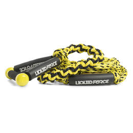 Liquid Force Coiled Surf Wake Rope