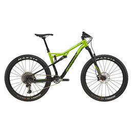 Cannondale Men's Bad Habit 2 Mountain Bike '18