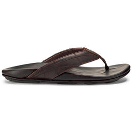 OluKai Men's Hokule'a Kia Casual Sandals