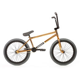 Fit Bikes Men's Augie BMX Bike '18